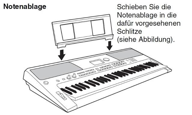yamaha keyboard psr e433 e 433