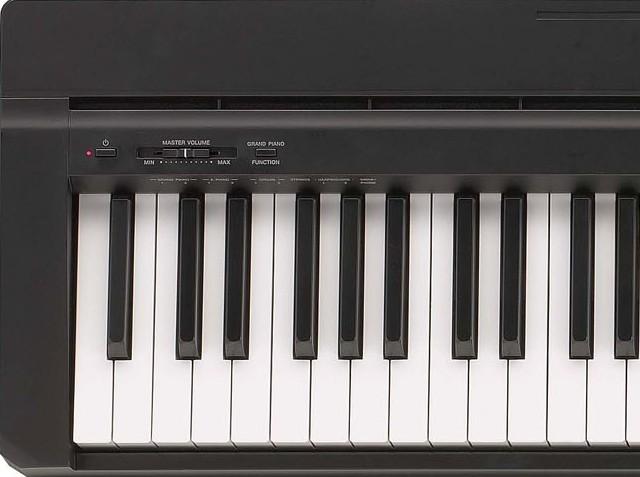 yamaha p35 e piano p 35 stage digital klavier p 35 piano im mega set ebay. Black Bedroom Furniture Sets. Home Design Ideas