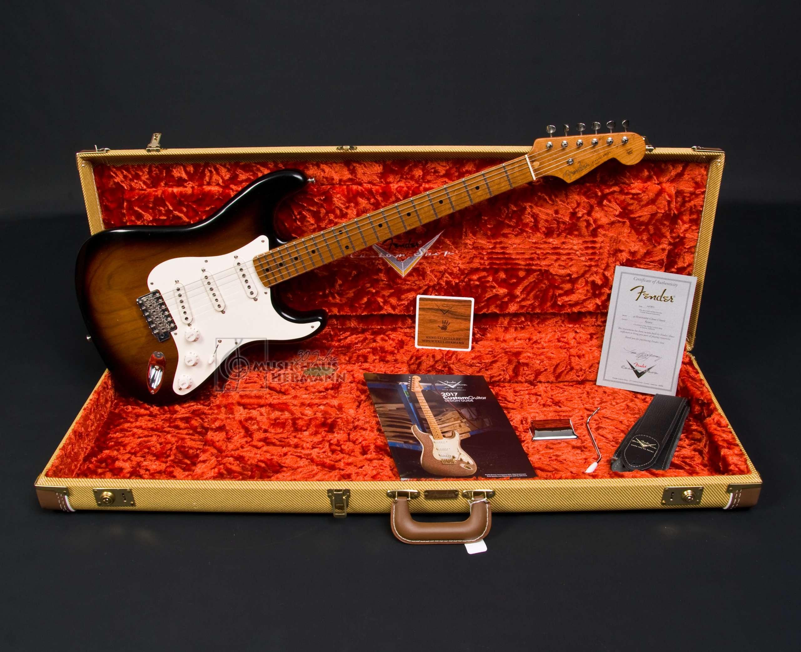 Atemberaubend Fender Strat Pickup Schaltplan 2002 Bilder ...