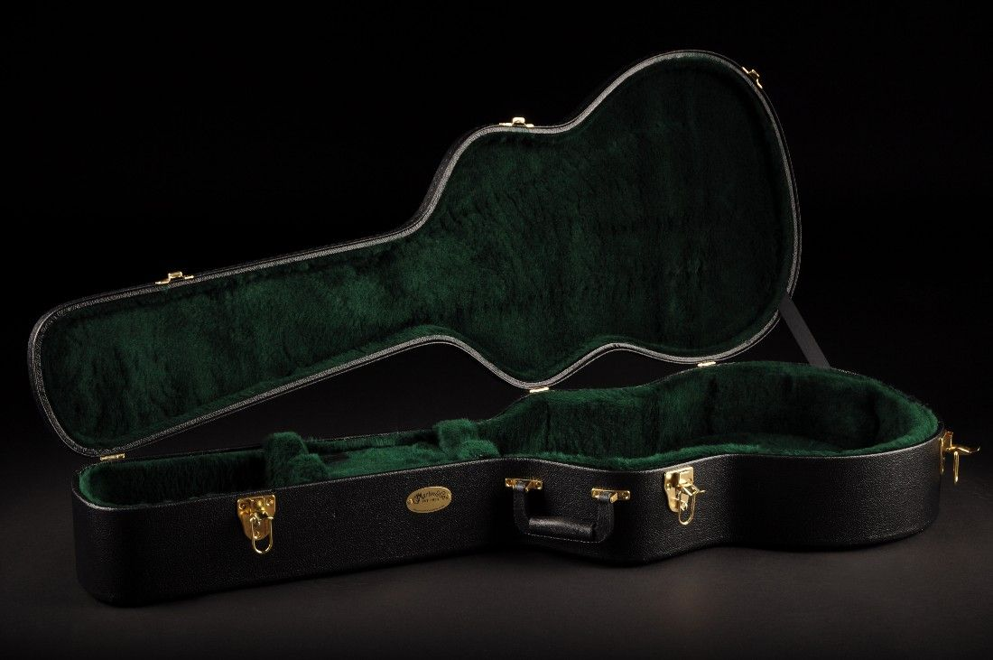 Koffer Akustik-Gitarre C.F. Martin - Holz - Dreadnought MC-FPL-345