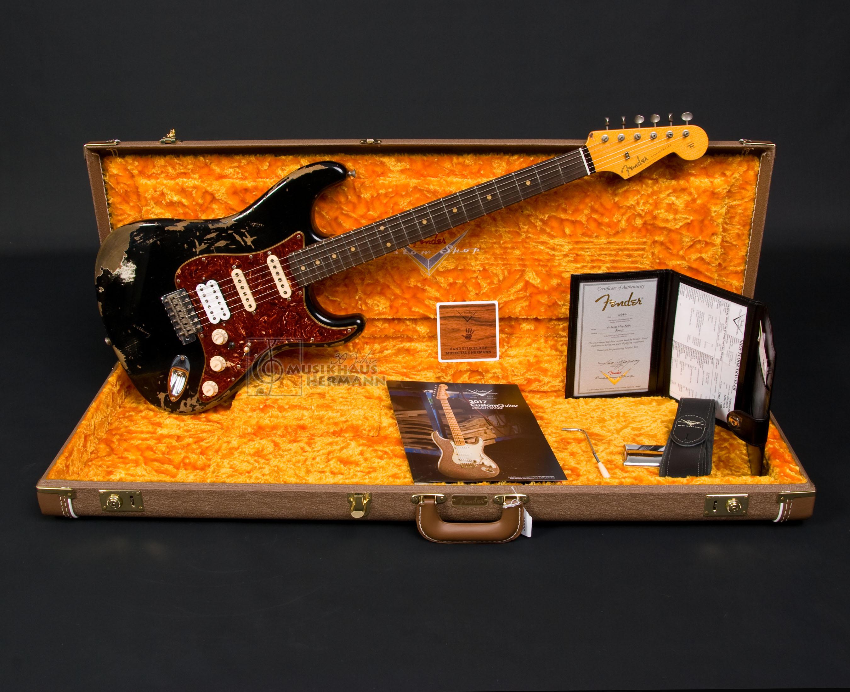 Ziemlich Fender Stratocaster Schaltpläne Zeitgenössisch - Der ...