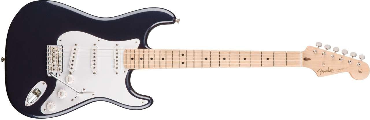 Fender Custom Shop Eric Clapton Stratocaster - Midnight Blue 015-0082-873