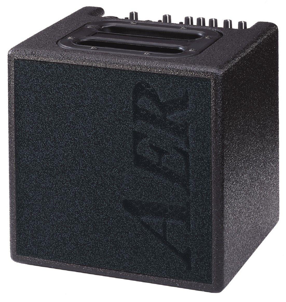 AER Alpha Akustikverstärker 2 Eingänge - 40 Watt