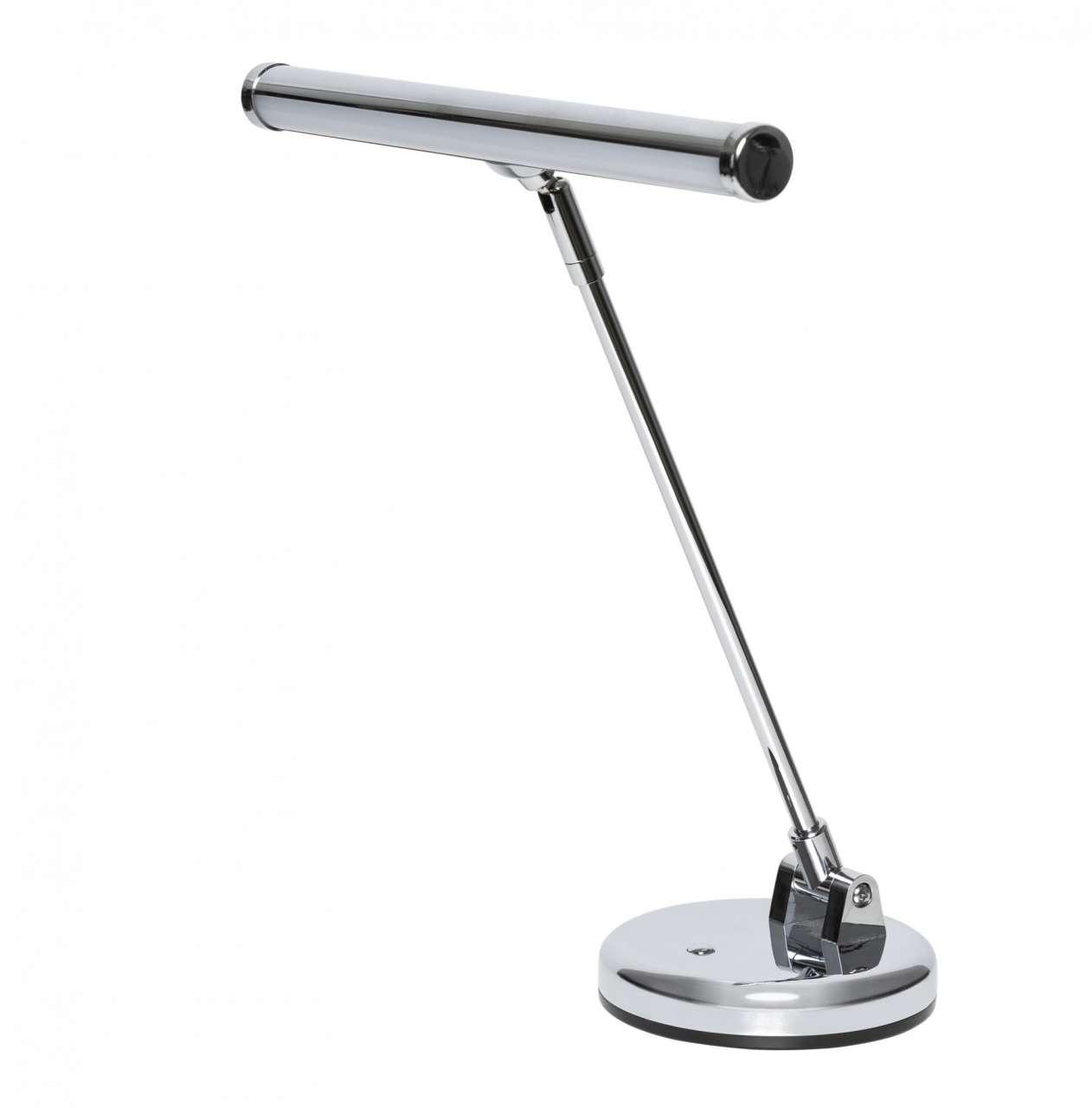 Sonstige Pianolampe LED - Chrom PL-15C