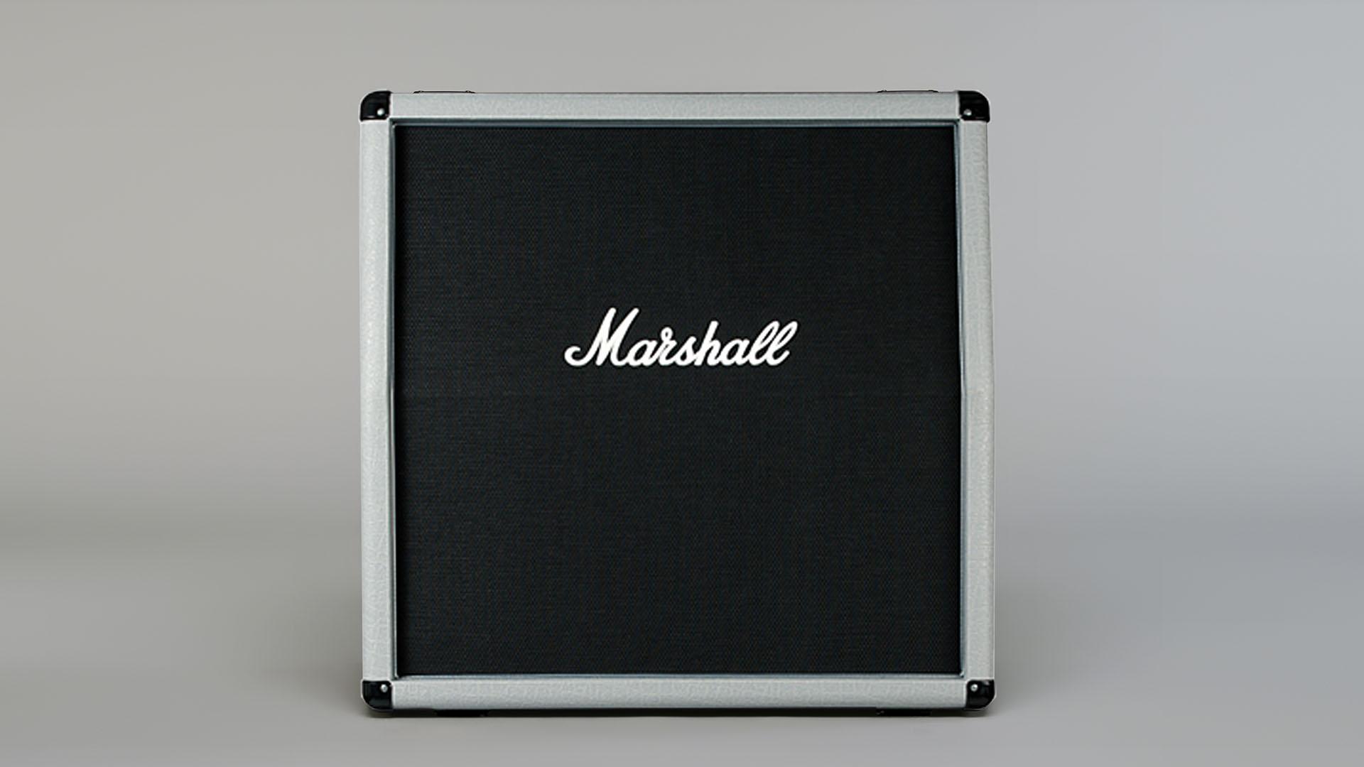 """Marshall 2551AV Silver Jubilee Reissue Gitarrenbox Marshall Boxen Marshall E GITARREN VERST""""RKER VERST""""RKER & EFFEKTE"""