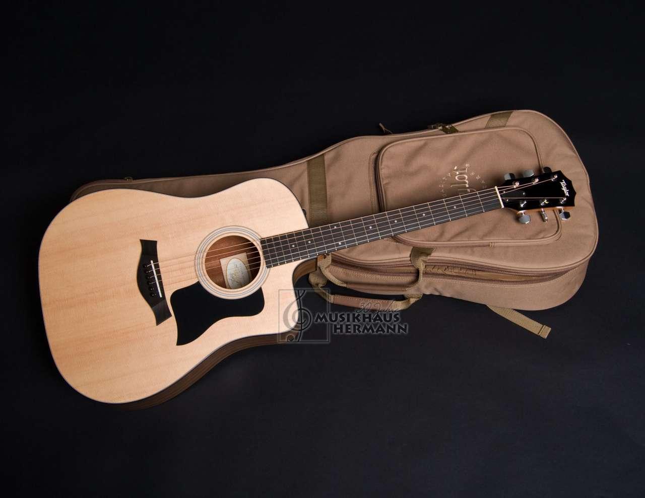Taylor 110ce - Akustik Gitarre mit Tonabnehmer