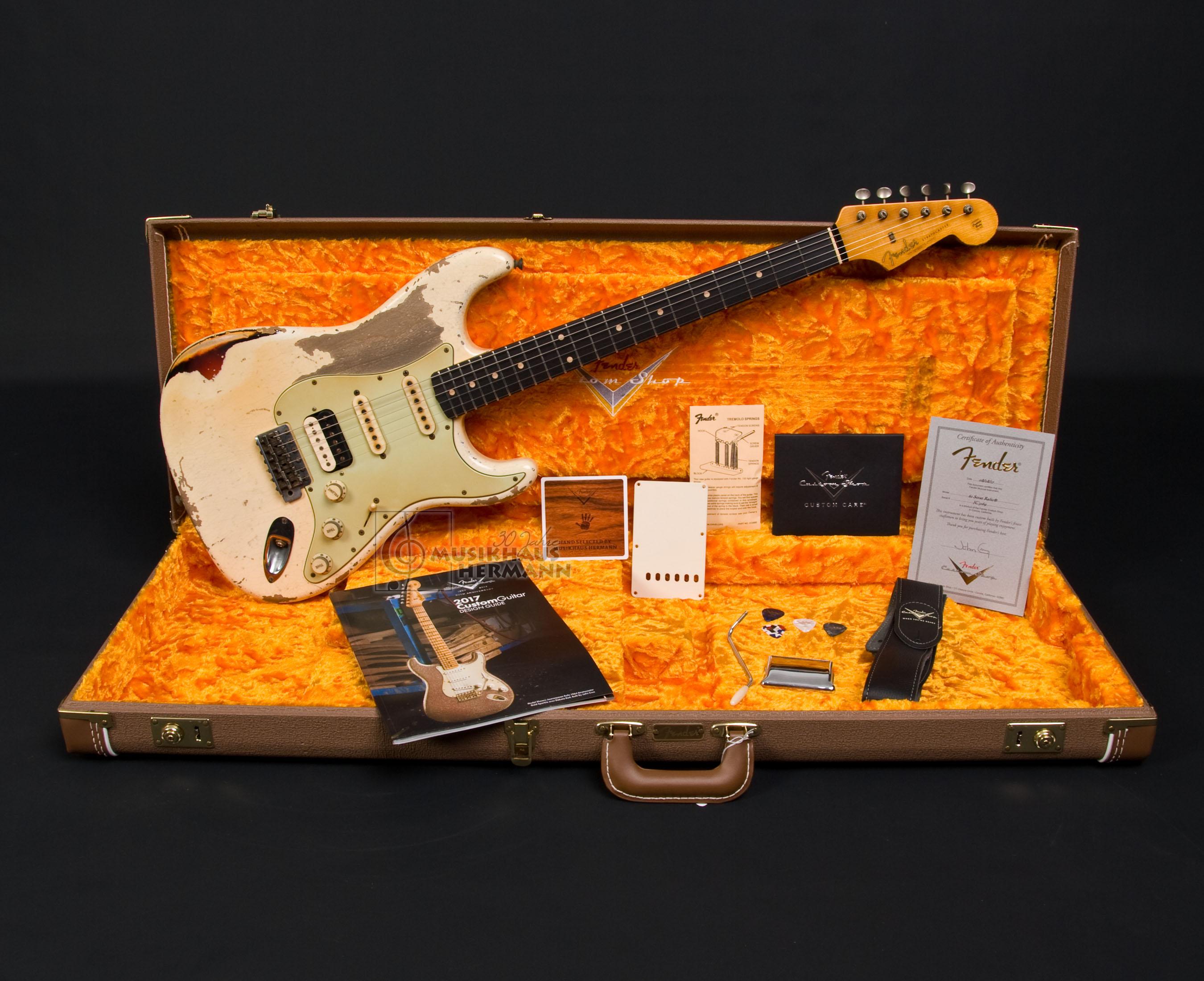 Ausgezeichnet Fender Stratocaster Schaltpläne Zeitgenössisch ...