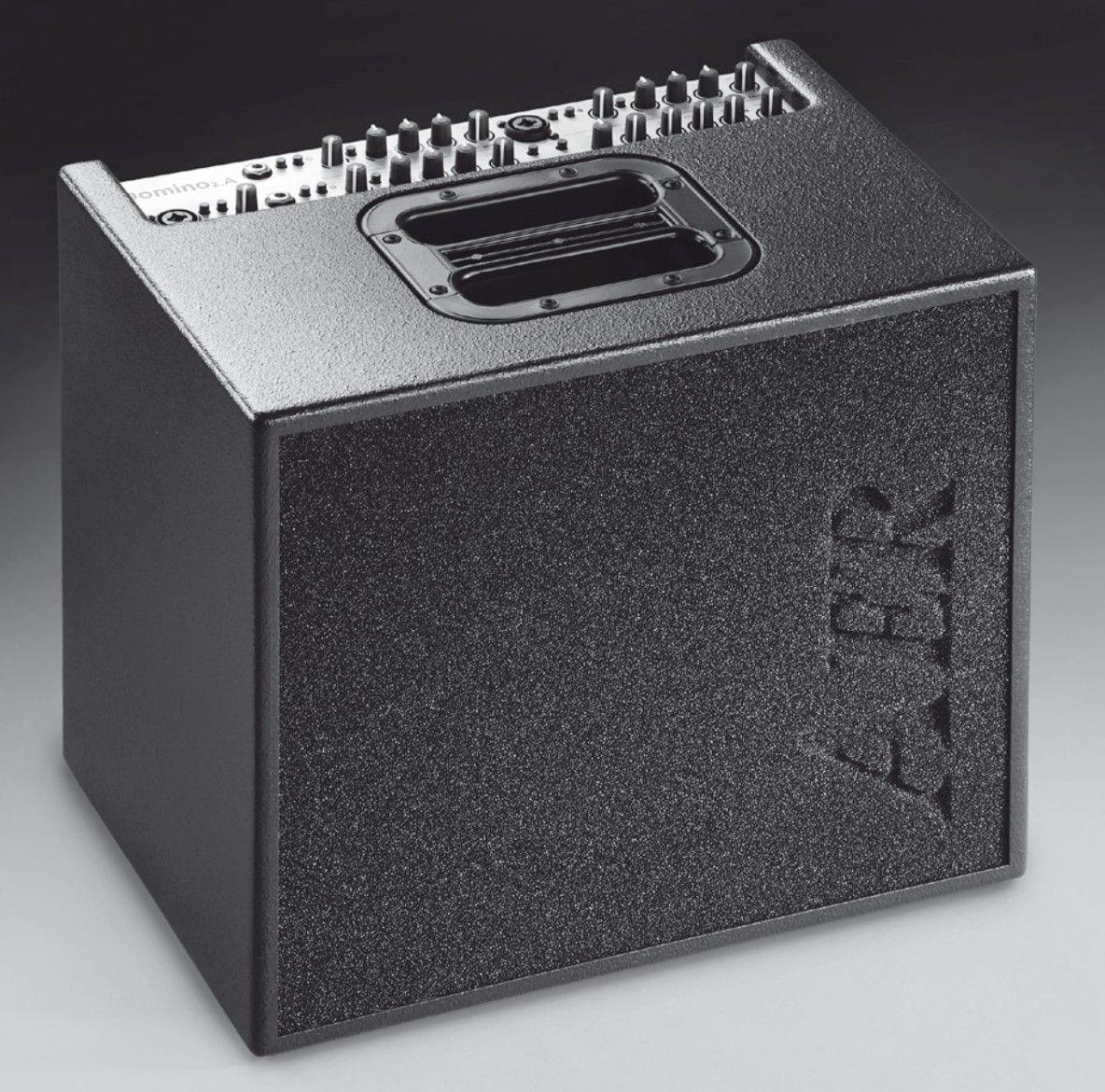 AER Domino 2.A Akustikverstärker 4 Eingänge - 100 Watt