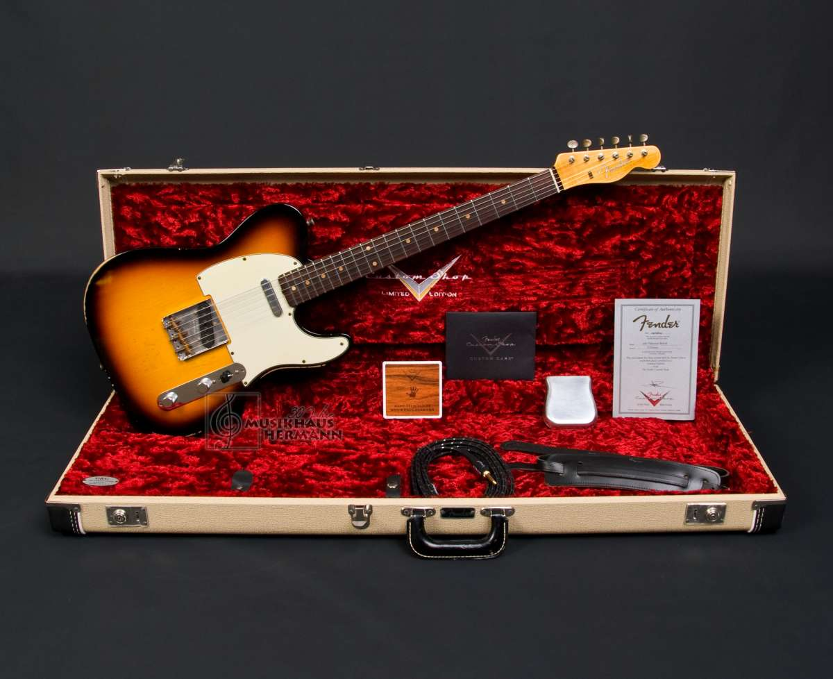 Charmant Fender Telecaster 3 Wege Schaltplan Fotos - Die Besten ...