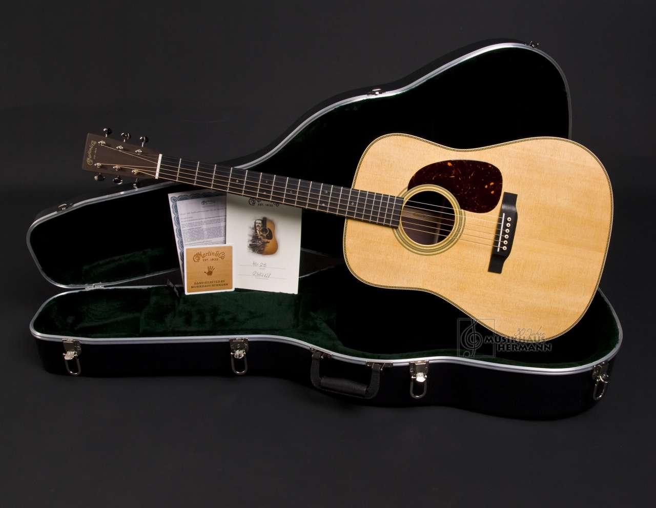 Martin HD-28 (Reimagined) HD-28 Reimagined
